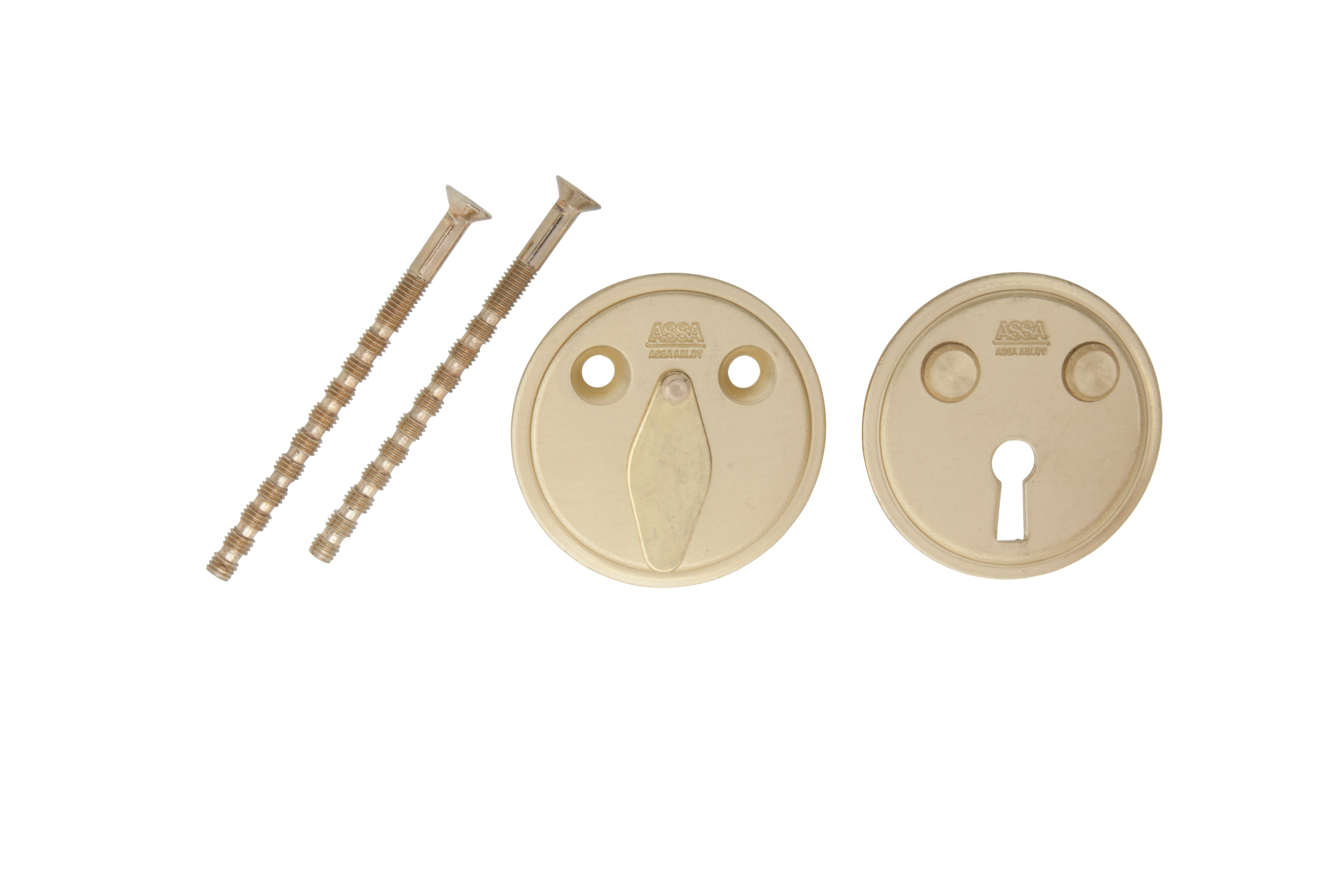 Nyckelskyltar
