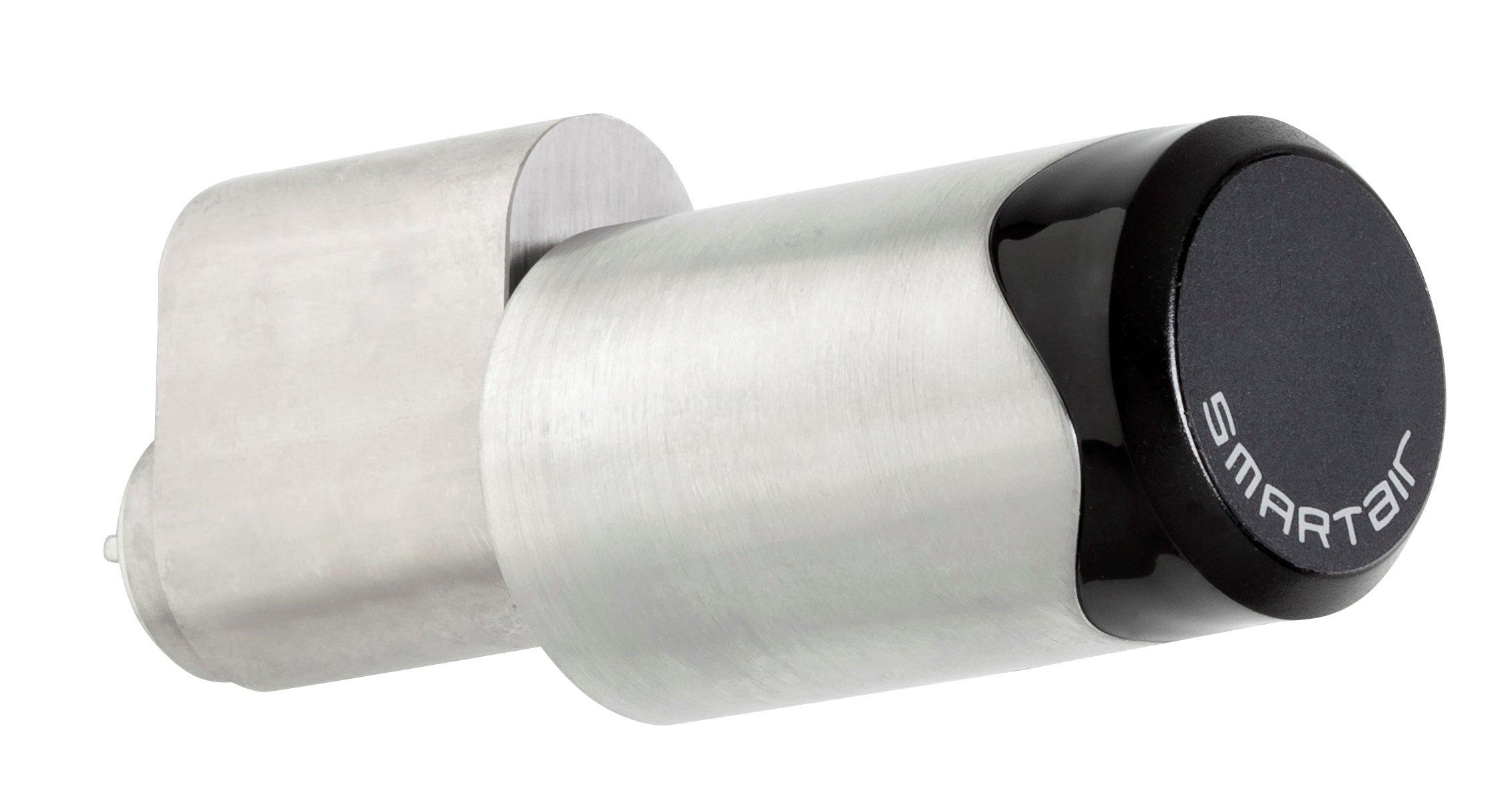 SMARTair e-cylinder fuktskyddad