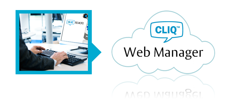 CLIQ® Web Manager