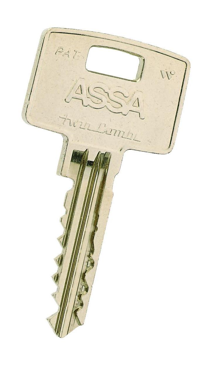 ASSA Twin Combi 5800