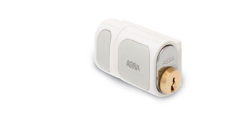 2480 - Utility Lock