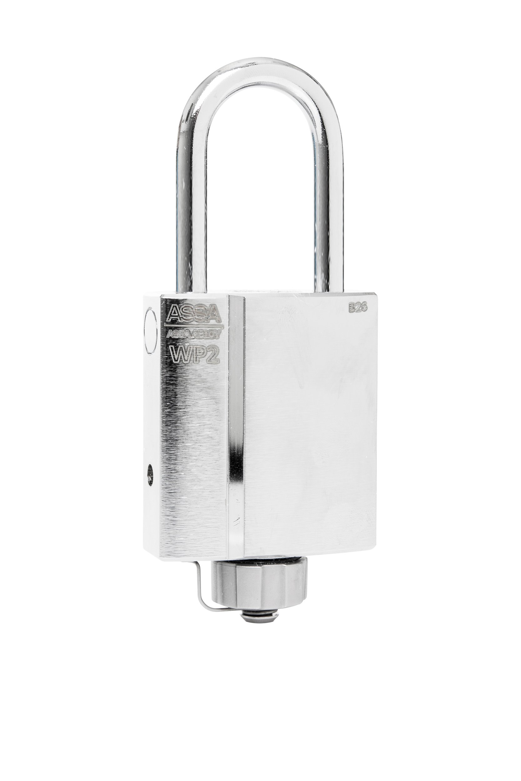 44250 - WP Key locking extented shackle