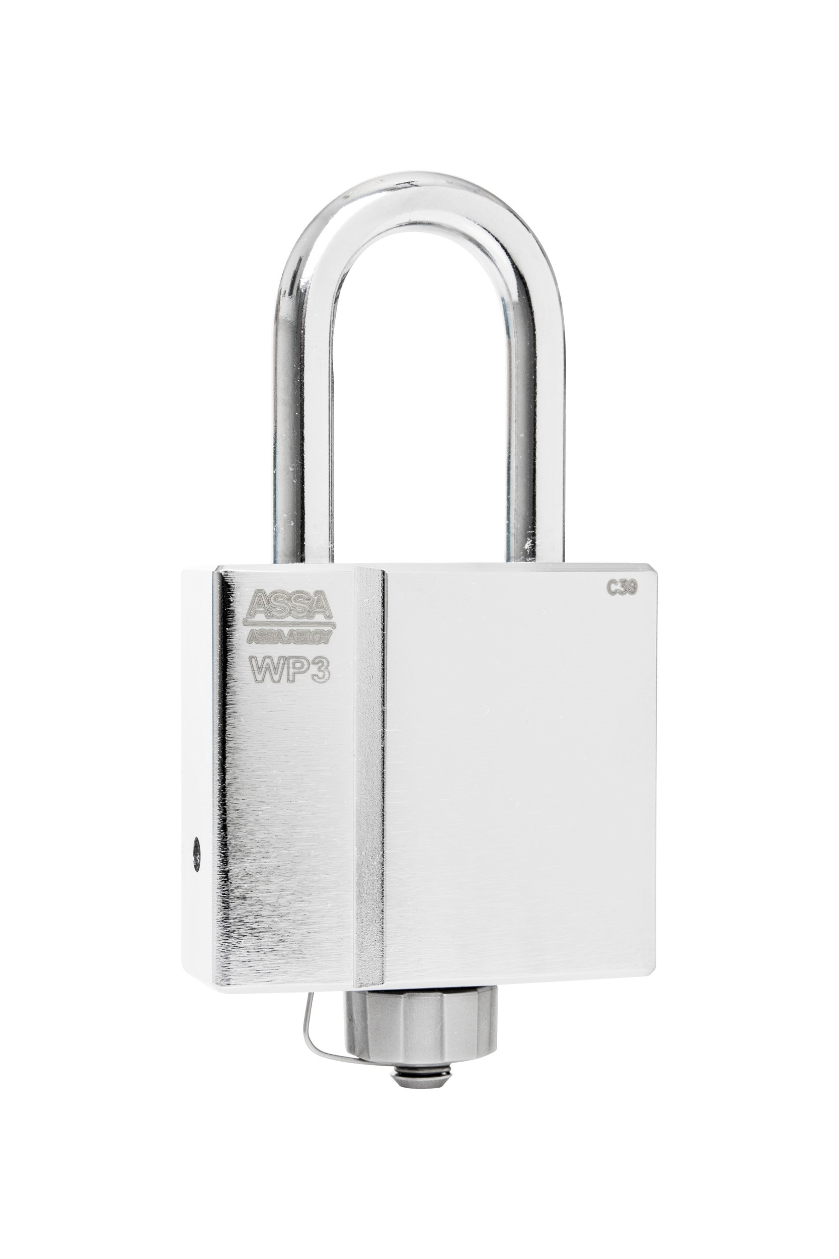 44350 - WP Key locking extented shackle