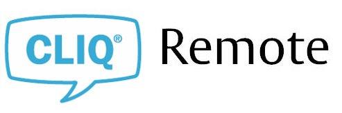 CLIQ® Remote