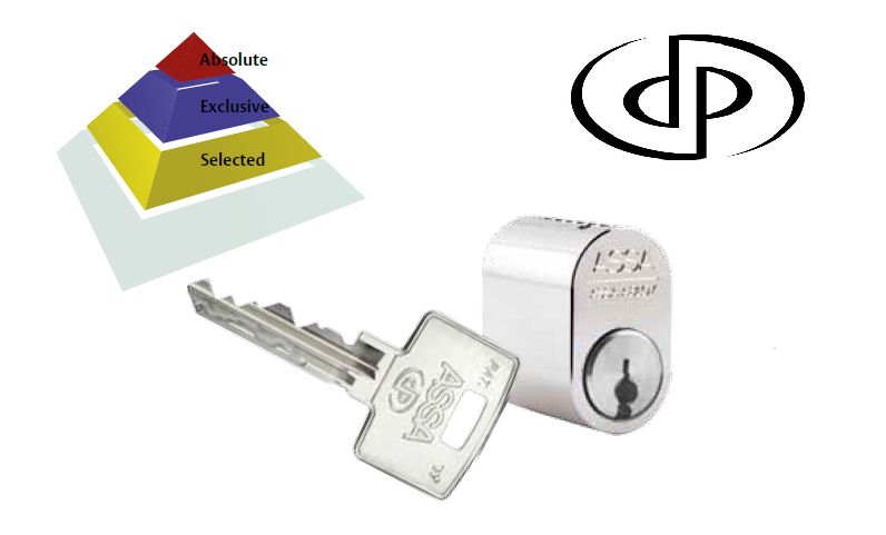 ASSA dp series