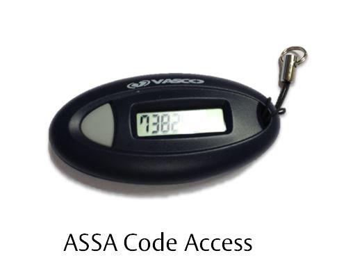 ASSA Code Access