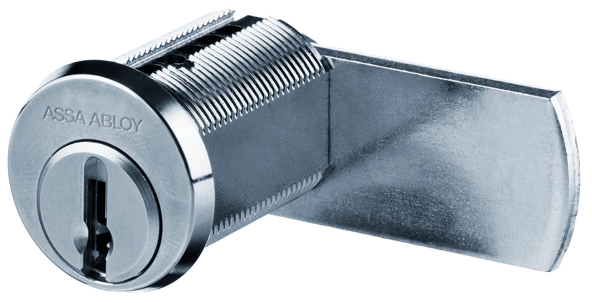P671 - ASSA camlocks Ø22 mm